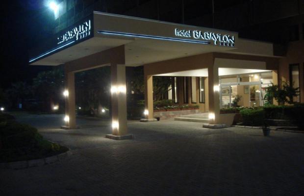 фотографии отеля Babaylon изображение №15
