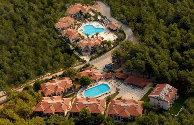фотографии Telmessos Hotel изображение №24