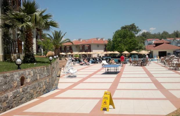 фото Telmessos Hotel изображение №22