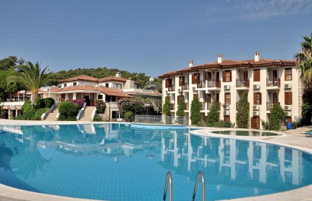 фото отеля Telmessos Hotel изображение №1