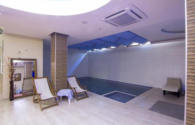 фото отеля Telmessos Hotel изображение №5
