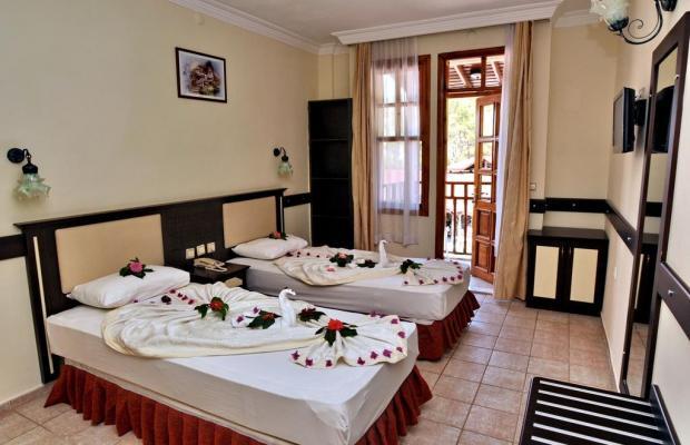 фотографии Telmessos Hotel изображение №4