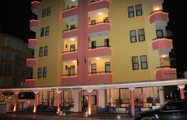 фотографии отеля Kleopatra Sahara Hotel изображение №19