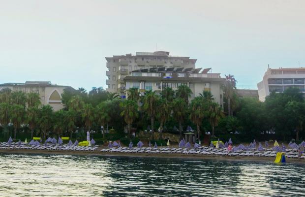 фото отеля Numa Palma (ex. Lonicera Garden; Club Hotel Kosdere) изображение №9