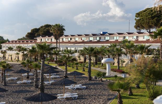 фото отеля Sentido Flora Garden изображение №141