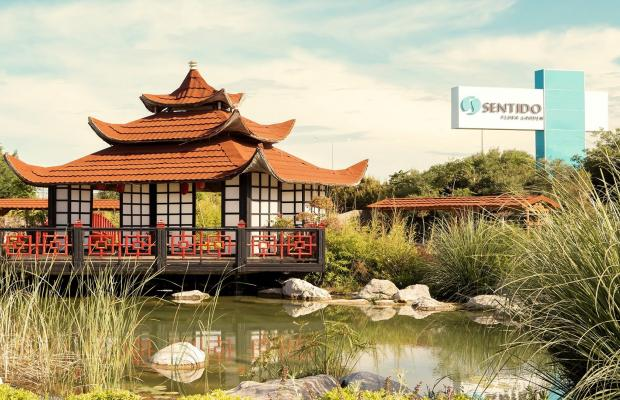 фото Sentido Flora Garden изображение №18