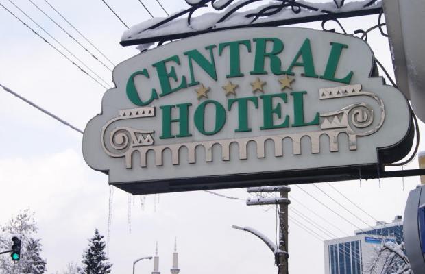 фото Central Hotel изображение №22