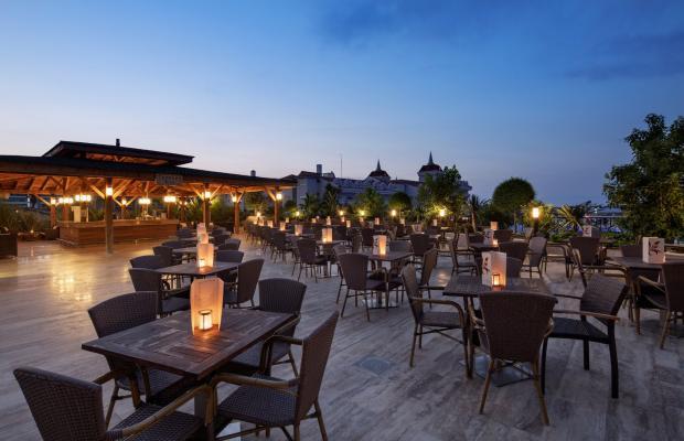 фотографии отеля Crystal Waterworld Resort & Spa изображение №23