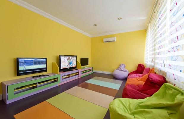 фото Kamelya Fulya Hotel (ex. Fulya Resort & Spa)  изображение №130