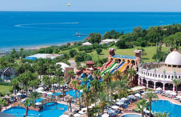 фото отеля Kamelya Fulya Hotel (ex. Fulya Resort & Spa)  изображение №125