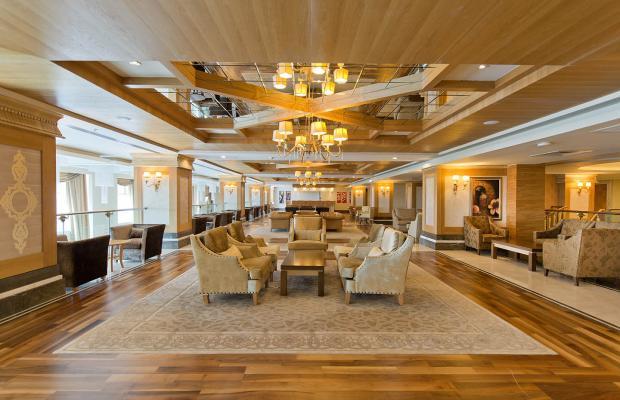 фото отеля Kamelya Fulya Hotel (ex. Fulya Resort & Spa)  изображение №101