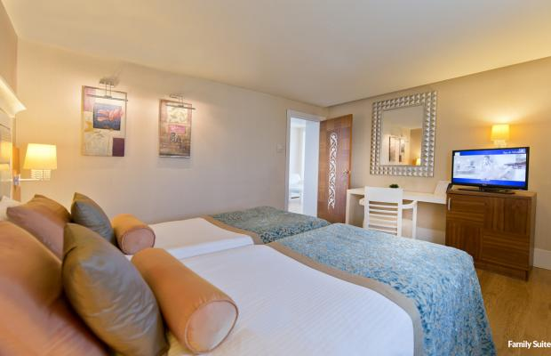 фотографии Kamelya Fulya Hotel (ex. Fulya Resort & Spa)  изображение №28