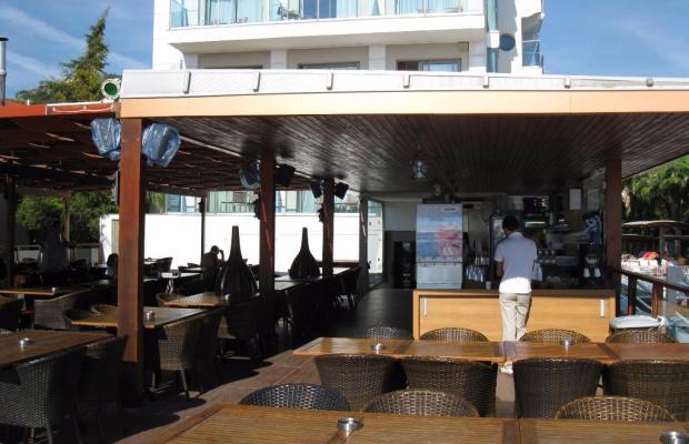 фото отеля Emre Beach изображение №5