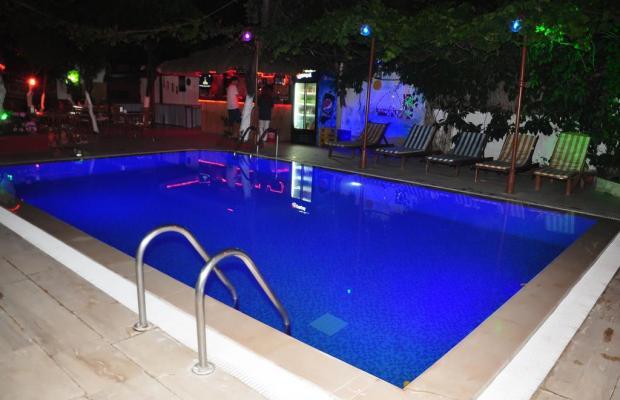 фото Kaliptus Hotel  изображение №10
