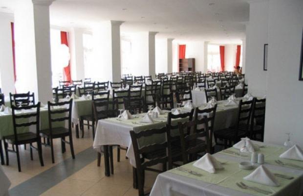 фотографии отеля Tepe Kervansaray изображение №7