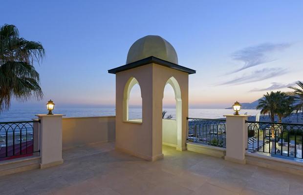 фотографии отеля Alaaddin Beach изображение №19