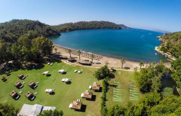 фото The Bay Beach Club (ex. Bay Porto Sigla De Luxe Villas & Beach) изображение №6