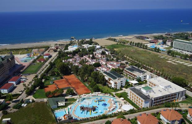фото отеля Club Kastalia изображение №1