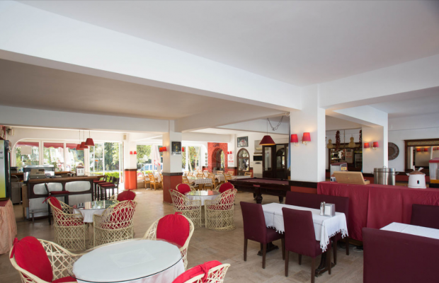 фотографии отеля Serhan изображение №15