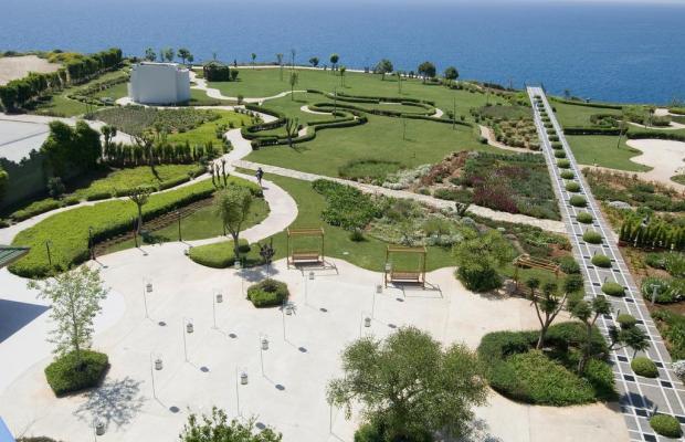фото отеля The Marmara Antalya изображение №29