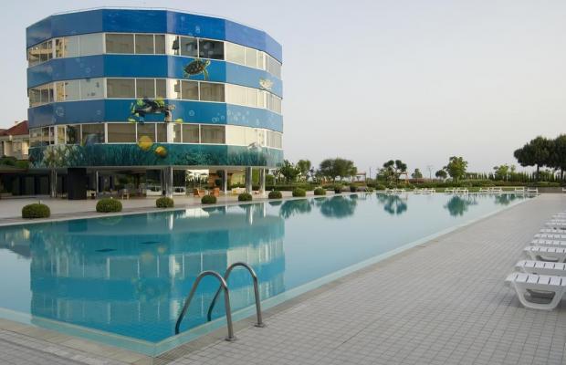 фото отеля The Marmara Antalya изображение №1