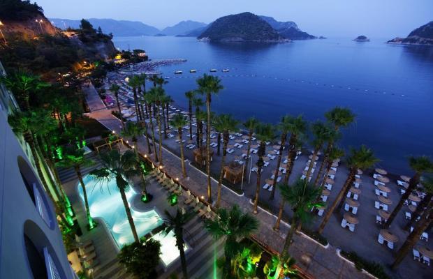 фото Quadas Hotel (ех. Fantasia Marmaris; Laguna) изображение №30