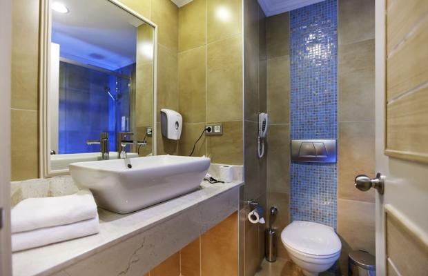 фото отеля Quadas Hotel (ех. Fantasia Marmaris; Laguna) изображение №5