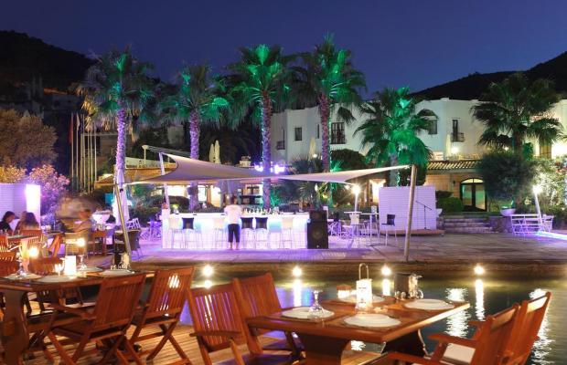 фото отеля Torbahan изображение №17