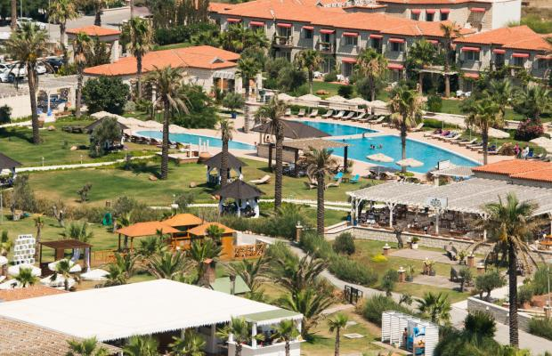 фотографии Alacati Beach Resort & Spa изображение №28