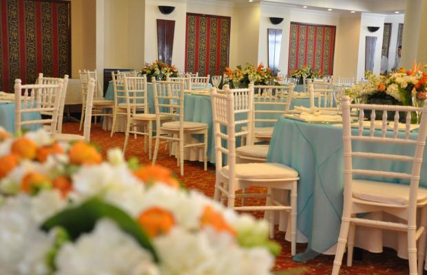 фотографии отеля Gonluferah City изображение №7