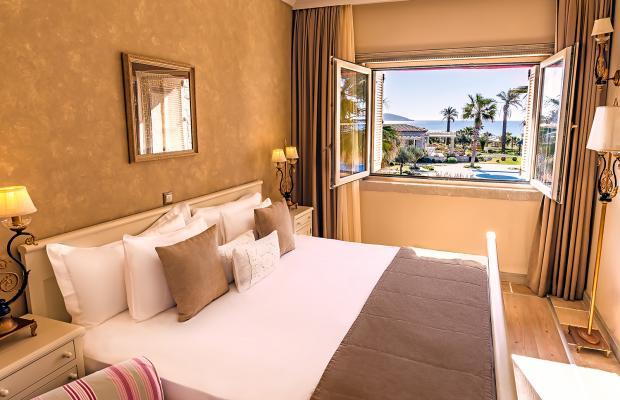 фотографии отеля Alacati Beach Resort & Spa изображение №23