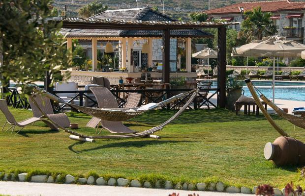 фото отеля Alacati Beach Resort & Spa изображение №5