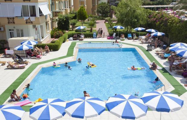 фото Hotel Titan Garden изображение №2