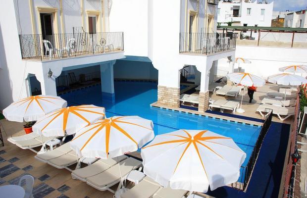 фотографии отеля Club Vela Hotel изображение №23