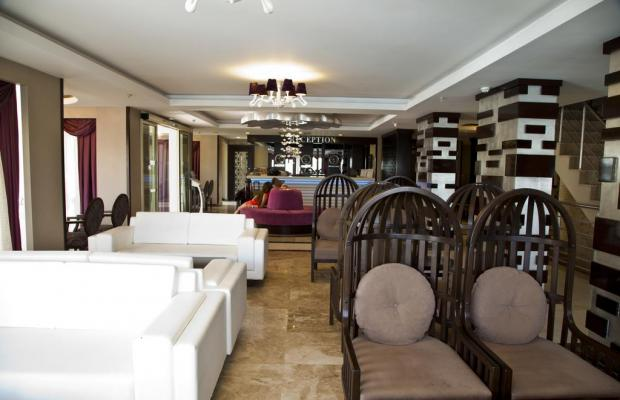фотографии отеля Holiday Point Hotel City изображение №23