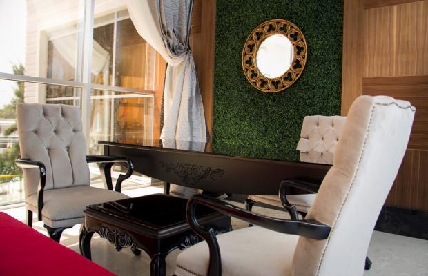 фотографии Side Alegria Hotel & Spa (ex. Holiday Point Hotel & Spa) изображение №60