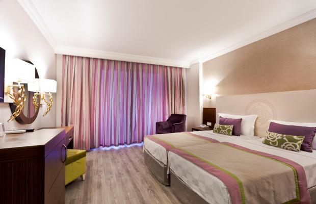 фото Side Alegria Hotel & Spa (ex. Holiday Point Hotel & Spa) изображение №50