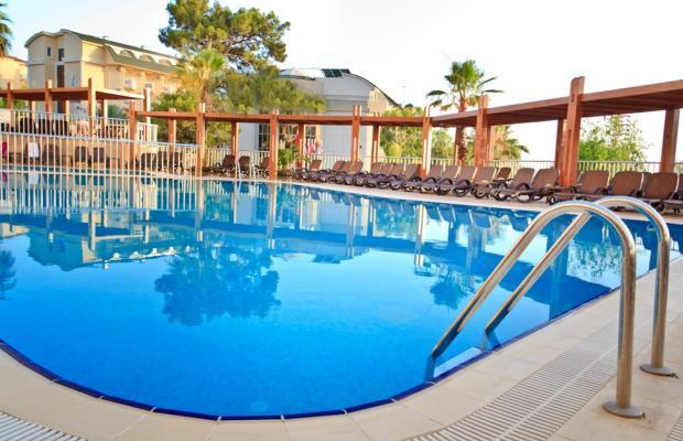 фото отеля Side Alegria Hotel & Spa (ex. Holiday Point Hotel & Spa) изображение №49