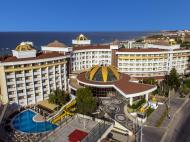 Side Alegria Hotel & Spa (ex. Holiday Point Hotel & Spa), 5*