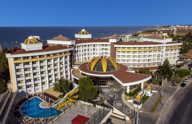 фото отеля Side Alegria Hotel & Spa (ex. Holiday Point Hotel & Spa) изображение №1