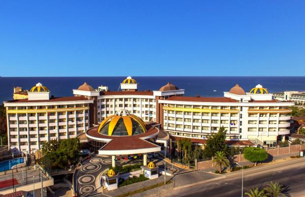фото отеля Side Alegria Hotel & Spa (ex. Holiday Point Hotel & Spa) изображение №21