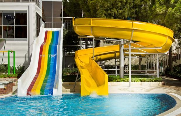 фотографии Side Alegria Hotel & Spa (ex. Holiday Point Hotel & Spa) изображение №20