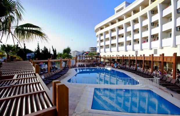 фотографии отеля Side Alegria Hotel & Spa (ex. Holiday Point Hotel & Spa) изображение №15