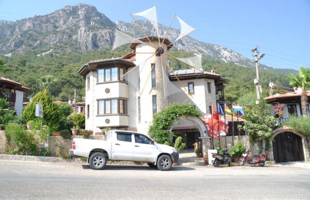 фото отеля Gokova Butik изображение №29