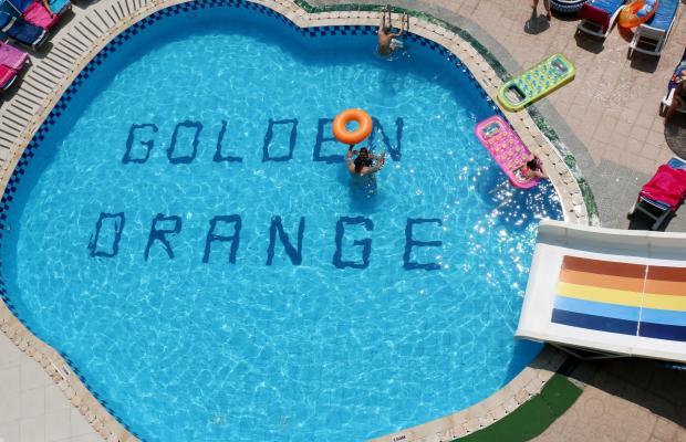 фото отеля Golden Orange Apart изображение №9