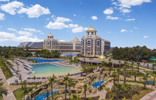 фото отеля Delphin BE Grand Resort (ex. Botanik Exclusive Resort Lara, Rixos Lares) изображение №33