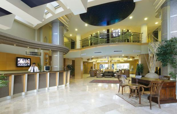 фотографии отеля Grand Cettia изображение №31