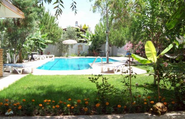 фотографии отеля Hotel Vanilla изображение №15