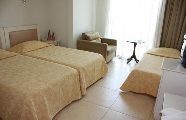 фотографии отеля Hotel Vanilla изображение №3
