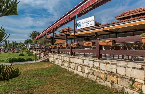 фото Ozlem Garden Hotel изображение №14